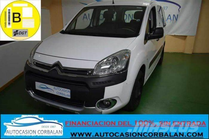 Citroën Berlingo Multispace 1.6HDi Seduction 75