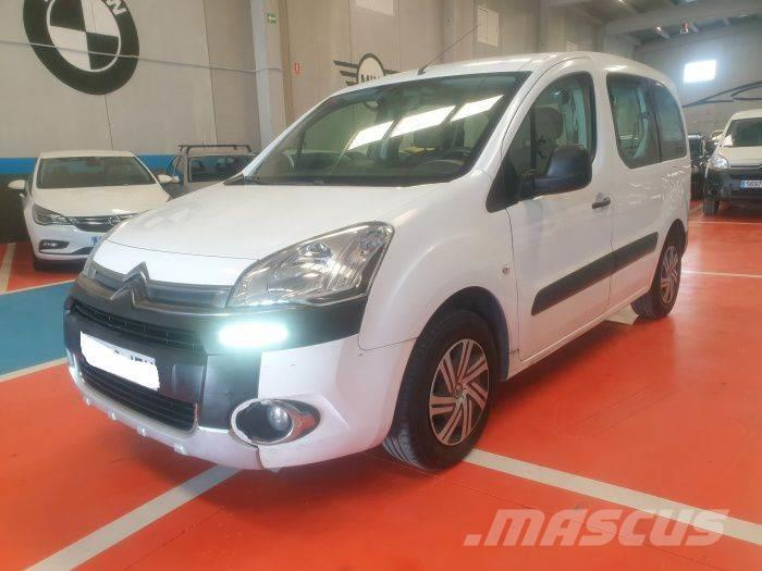 Citroën Berlingo Multispace 1.6HDi Tonic 75