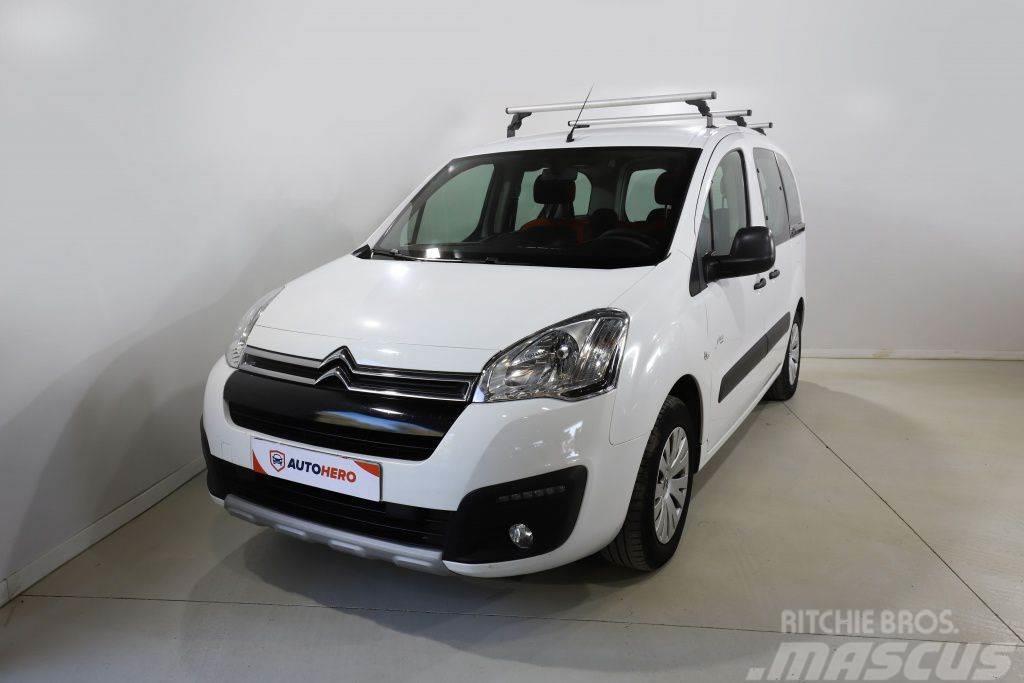 Citroën Berlingo Multispace 1.6BlueHDi Live 100