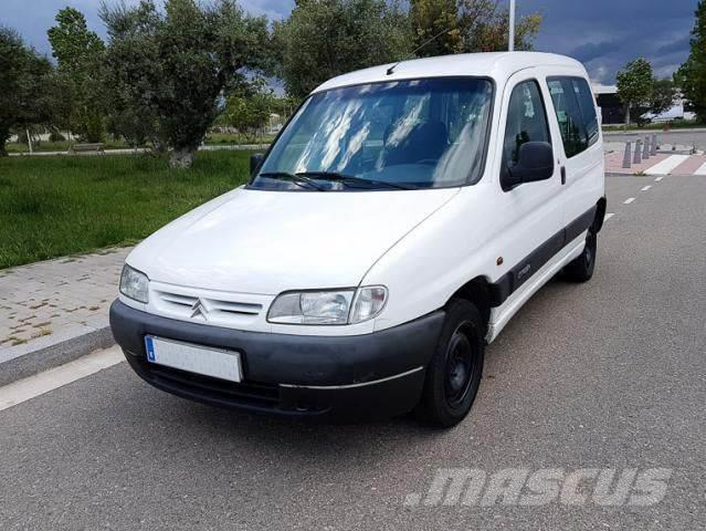 Citroën Berlingo Multispace 2.0HDi