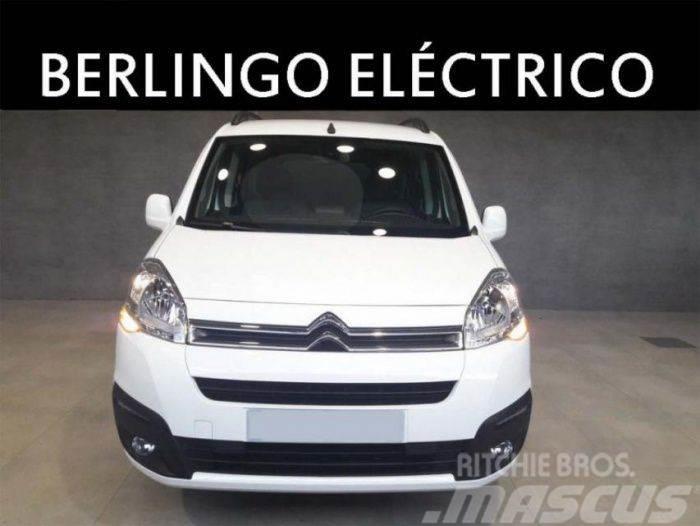 Citroën Berlingo MULTISPACE FEEL ELECTRICA FEEL