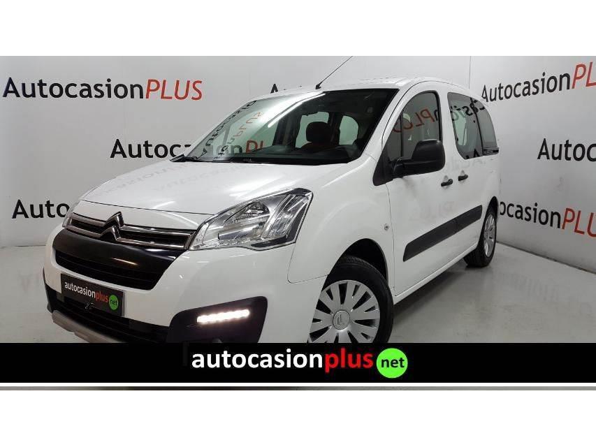 Citroën Berlingo MULTISPACE LIVE 1.6 HDI 90CV 5 PLAZAS