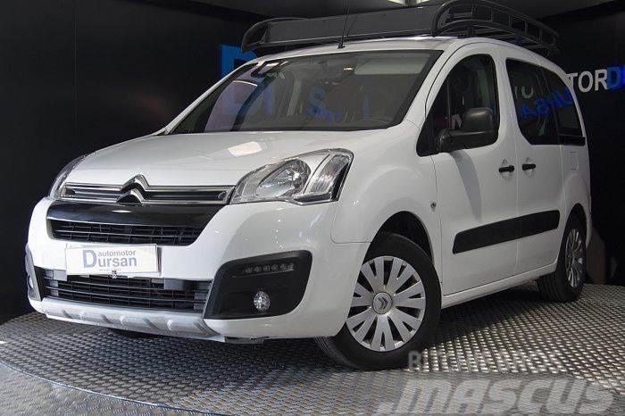 Citroën Berlingo MULTISPACE LIVE EDIT.BLUEHDI 74KW 100CV