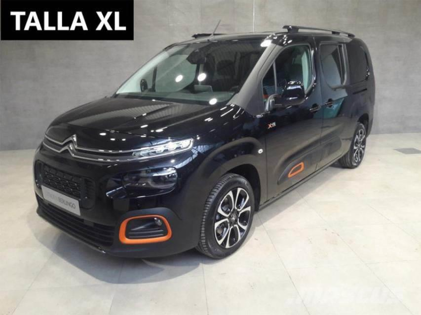 Citroën Berlingo TALLA XL BLUEHDI 100 SHINE SHINE
