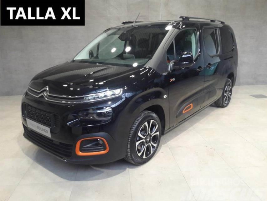 Citroën Berlingo Talla XL BlueHDi 130 S&S 6v SHINE 7 p