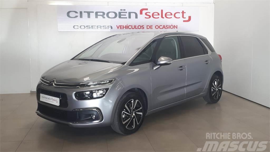 Citroën C3 1.2 PureTech Feel 68
