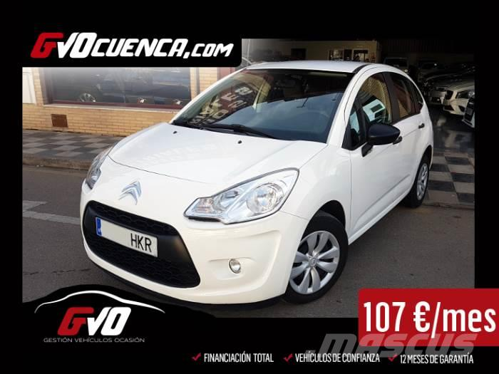 Citroën C3 Comercial HDi 70 Airdream