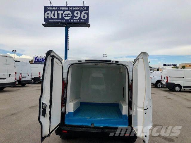 Citroën Jumpy 1.6 HDI 27 L1 H1 BUSSINESS FG ISOTERMO