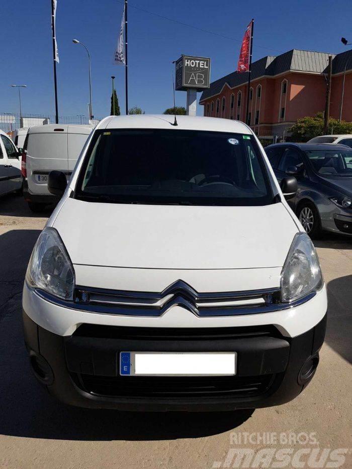 Citroën Jumpy Furgón 27 L1H1 90