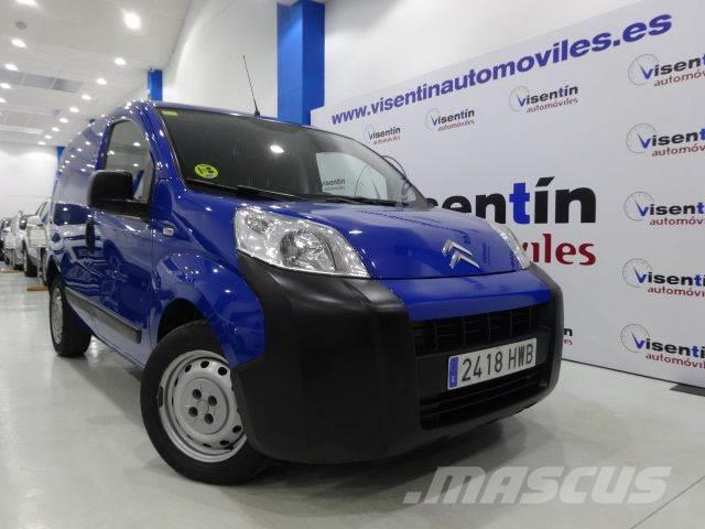 Citroën Nemo Comercial Diesel de 3 Puertas