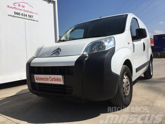Citroën Nemo Comercial Diesel de 5 Puertas