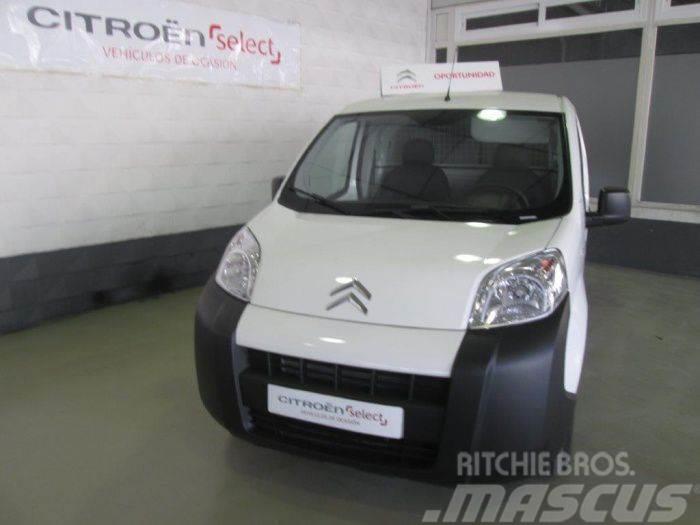 Citroën Nemo Comercial Furgón 1.2HDI