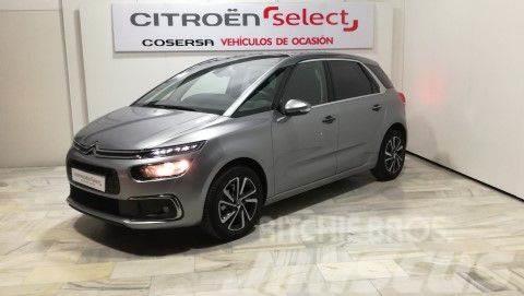 Citroën SpaceTourer BHDI S&S 6V FEEL
