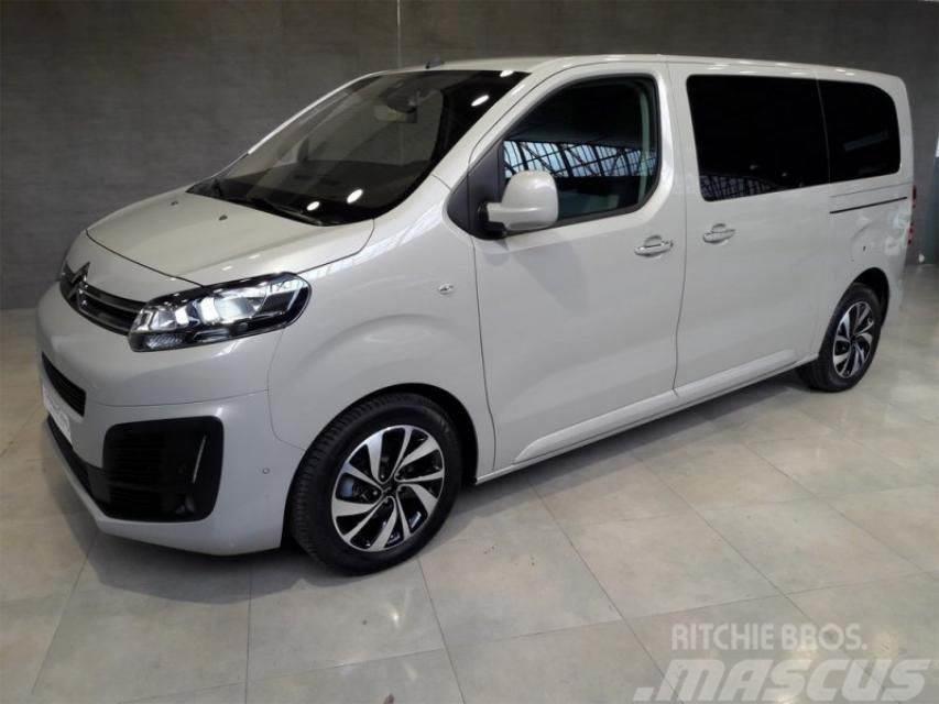 Citroën SpaceTourer BlueHDI M Feel 115