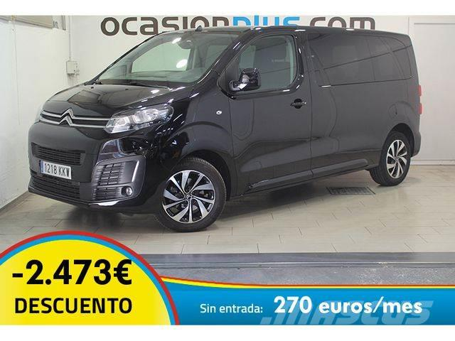 Citroën SpaceTourer BlueHDI M Business 115