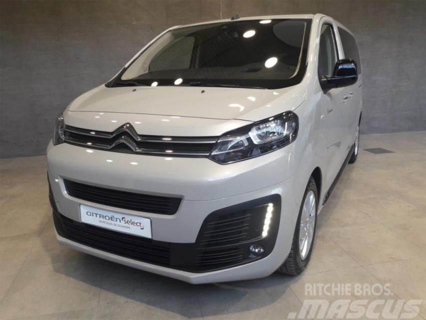 Citroën SpaceTourer BlueHDI M Business 150
