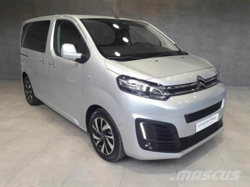 Citroën SpaceTourer BlueHDI XS Feel 150