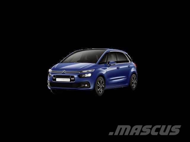 Citroën SpaceTourer M1 BlueHDI S&S M Feel 120
