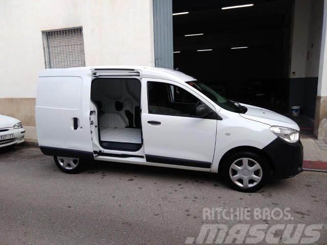 Dacia Dokker 1.5dCi Ambiance N1 55kW
