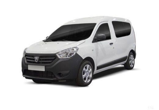 Dacia Dokker Comercial 1.6 GLP Ambiance N1 62kW