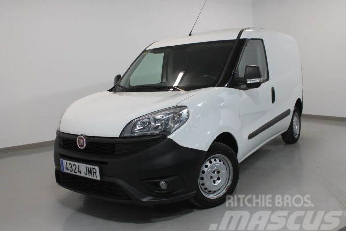 Fiat Dobló CARGO 1.3 MULTIJET 75CV BASE E5+ 3P