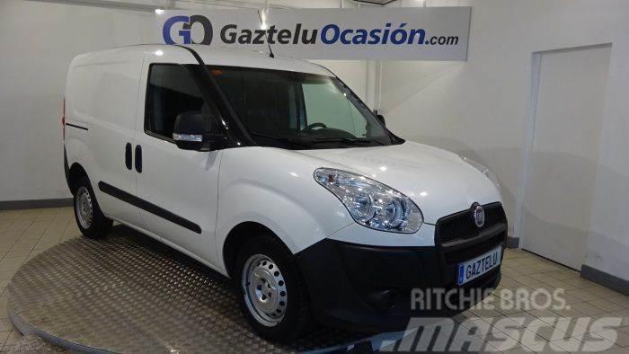 Fiat Dobló Cargo 1.3Mjt Base Maxi 66kW E5+