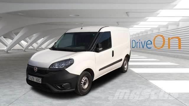 Fiat Dobló Cargo 1.3Mjt Base 70kW