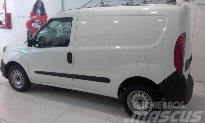 Fiat Dobló Cargo 1.3Mjt SX 59kW