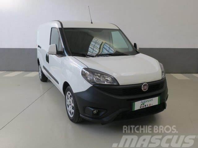 Fiat Dobló Cargo 1.6Mjt SX Maxi 78kW