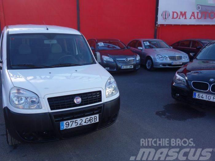 Fiat DOBLO COMBI ACTIVE 1.3 MULTIJET