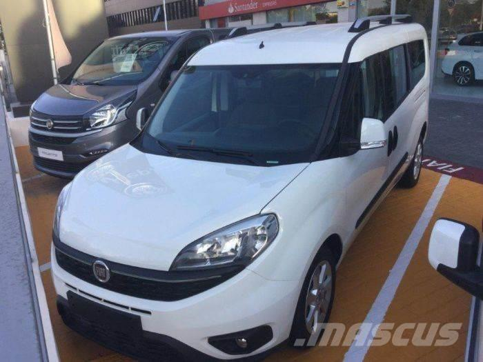 fiat doblo panorama lounge 1 6 multijet 120cv e6 panel vans price 12 930 year of. Black Bedroom Furniture Sets. Home Design Ideas