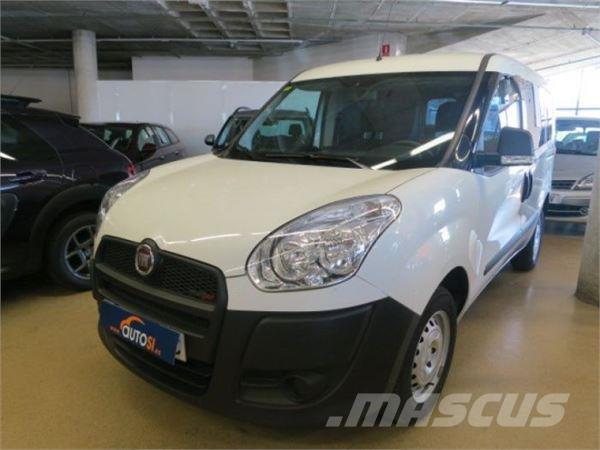 used fiat doblo panorama n1 1 3 multijet 90c active panel vans year 2014 price 11 279 for. Black Bedroom Furniture Sets. Home Design Ideas