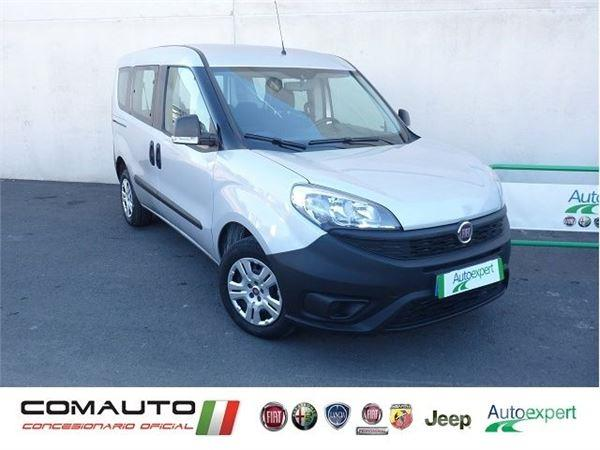 used fiat doblo panorama panorama pop n1 1 3 multijet 90cv. Black Bedroom Furniture Sets. Home Design Ideas