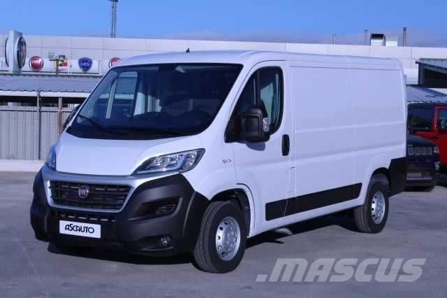 Fiat Ducato 19403 3.0 CNG 16V 100KW 35 MH1 6-SP 136 4P