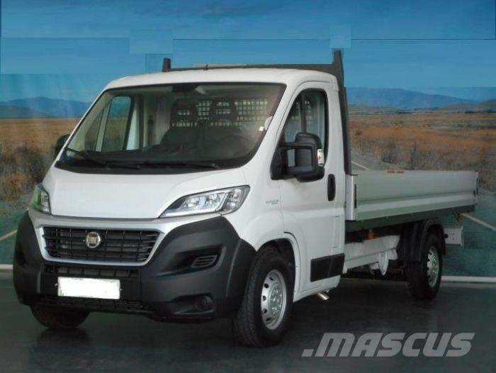 fiat ducato 2 3 mjt 150 cv caja abierta preis. Black Bedroom Furniture Sets. Home Design Ideas