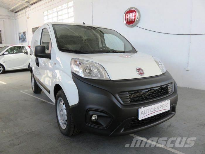 Fiat Fiorino CARGO CARGO BASE N1 1.3 MJET 75 CV E5+