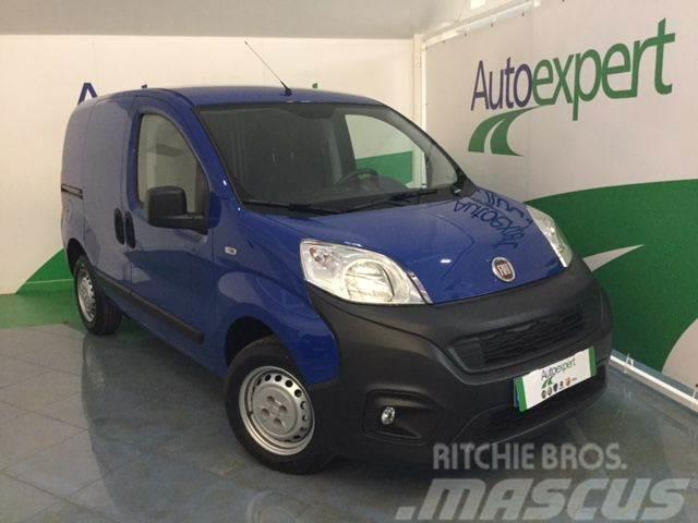 Fiat FIORINO CARGO CARGO BASE 1.3 MJET 80CV E6 IVA DEDU