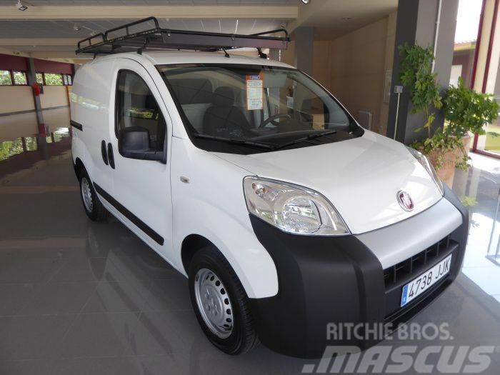 Fiat Fiorino Comercial Cargo 1.3Mjt Clase 2 75 E5+