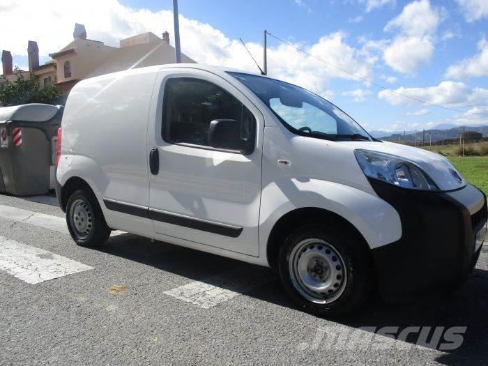 Fiat Fiorino Comercial Cargo 1.3Mjt SX