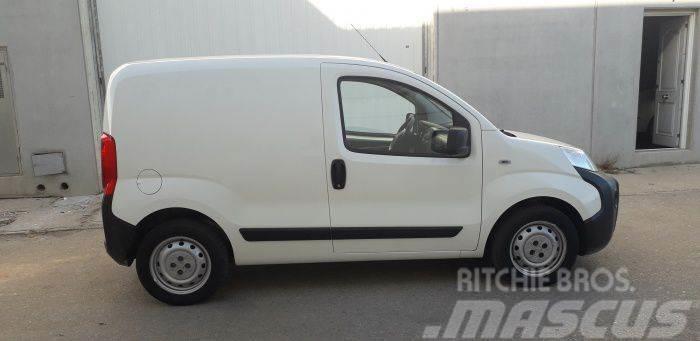 Fiat Fiorino Comercial Cargo 1.3Mjt Base 95 E5