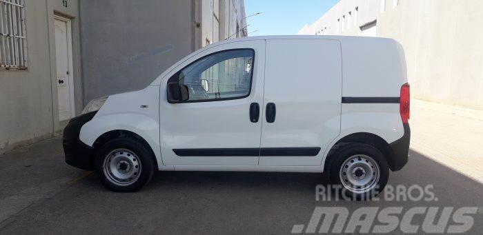 Fiat Fiorino Comercial Cargo 1.4 Natural Power Base