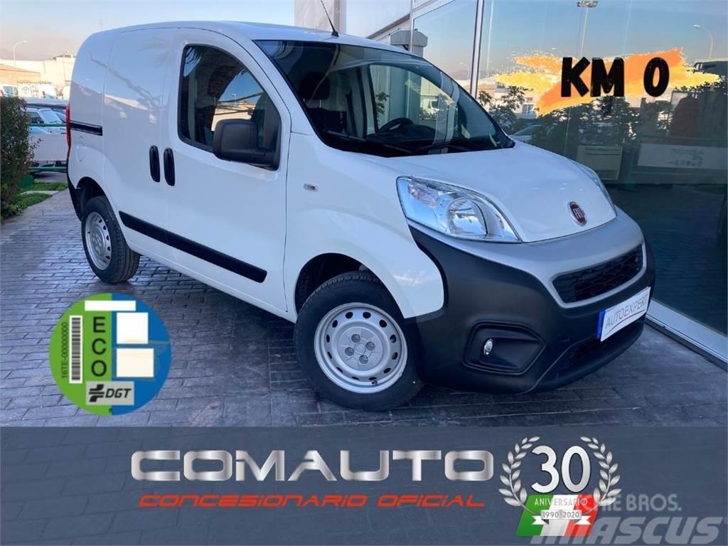 Fiat Fiorino Comercial Cargo 1.4 Natural Power SX