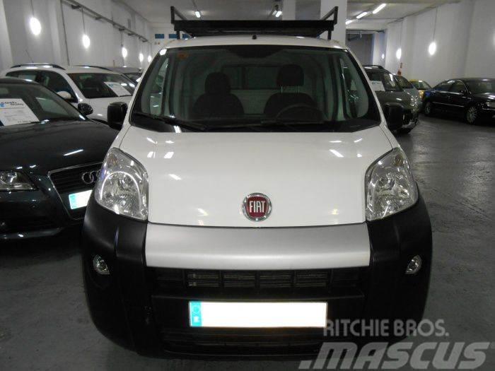 Fiat Fiorino Comercial Combi 1.4 Base 77