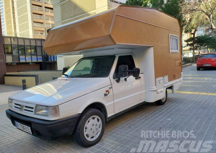 Fiat Fiorino Comercial Evoluzione Pick Up TD Soft