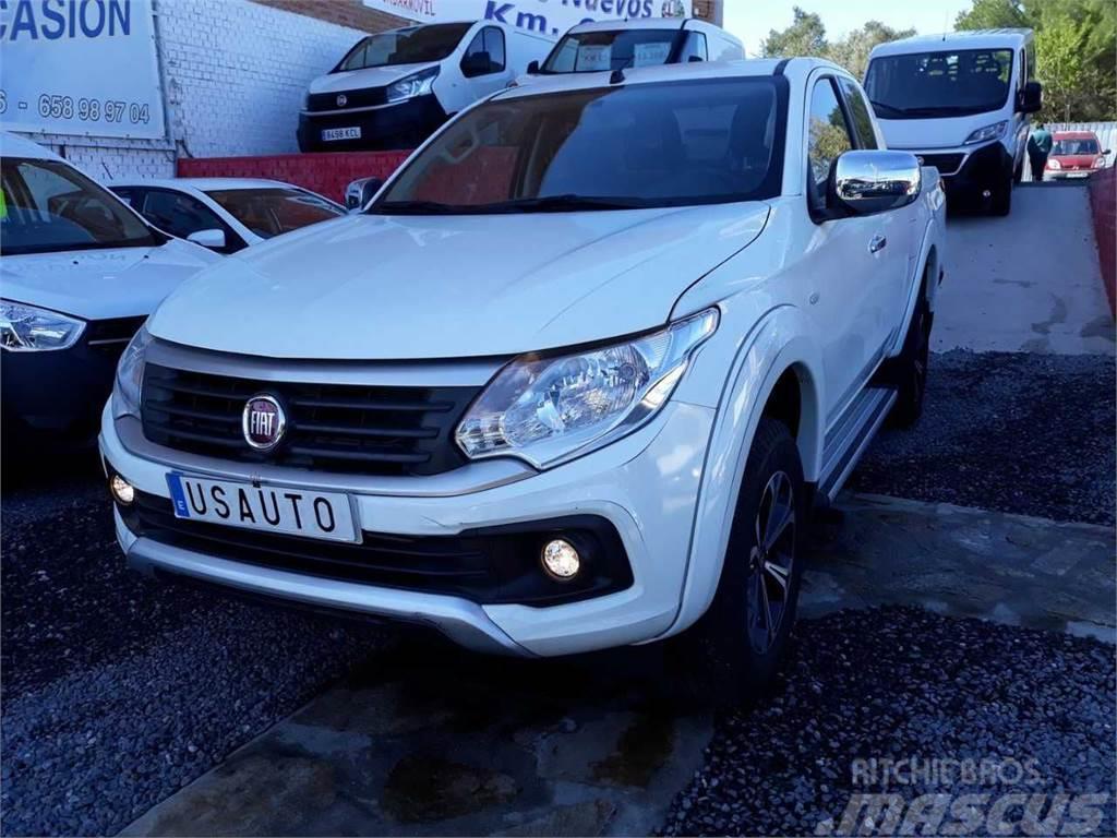 Fiat Fullback 2.5 181 CV OPEN EDITION