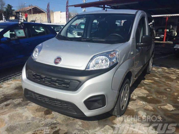 Fiat QUBO COMBI 1.4 EASY
