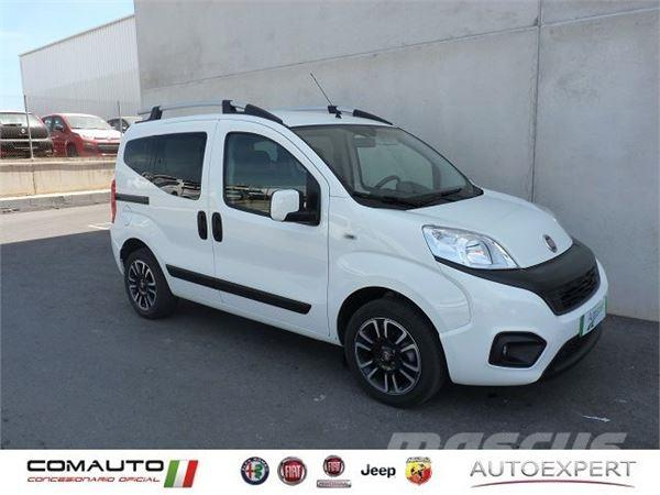 used fiat qubo dynamic 1 3 multijet 80 e6 panel vans year 2016 price 14 478 for sale mascus usa. Black Bedroom Furniture Sets. Home Design Ideas