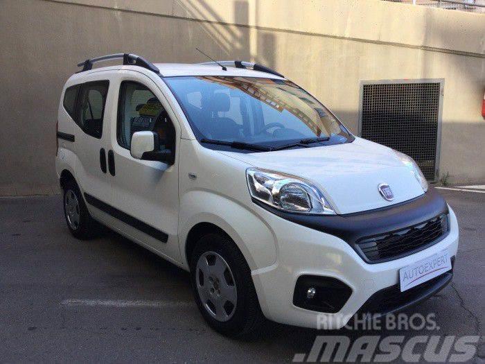 Fiat QUBO DYNAMIC 1.3 MULTIJET 95CV E6