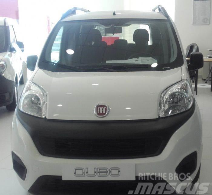 Fiat QUBO EASY 1.4
