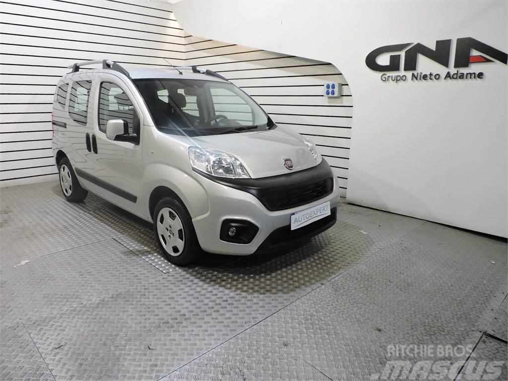 Fiat Qubo Fiorino 1.3Mjt Dynamic 95